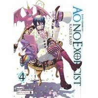 Ao No Exorcist - 4