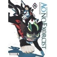 Ao No Exorcist - 8