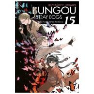 Bungou Stray Dogs - Bezpańscy literaci - 15
