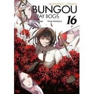 Bungou Stray Dogs - Bezpańscy literaci - 16