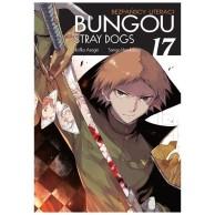 Bungou Stray Dogs - Bezpańscy literaci - 17