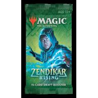 MTG Zendikar Rising - Booster Przedsprzedaż Wizards of the Coast