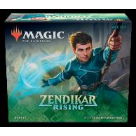 MTG Zendikar Rising - Bundle Przedsprzedaż Wizards of the Coast