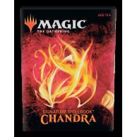 MTG Signature Spellbook - Chandra