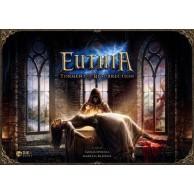 Euthia: Torment of Resurrection (edycja Kickstarter - Legendary Pledge TIER II) Przedsprzedaż Diea Games