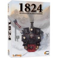 1824 Austria-Hungary (Kickstarter edition) Przedsprzedaż Fox in the Box