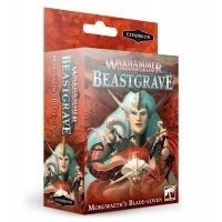 Warhammer Underworlds: Beastgrave – Morgwaeth's Blade-coven Warhammer Underworlds Games Workshop