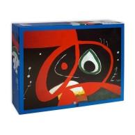 Puzzle 1000 el. Joan Miro - Głowa