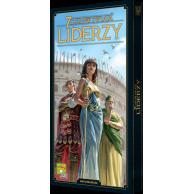 7 cudów świata: Liderzy (nowa edycja) Przedsprzedaż Rebel