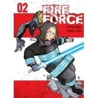 Fire Force - 2