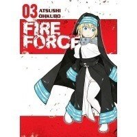 Fire Force - 3