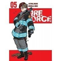 Fire Force - 5
