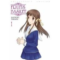 Fruits Basket - 1