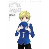 Fruits Basket - 4