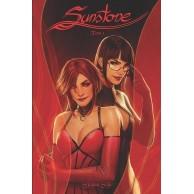 Sunstone - 1 Komiksy tylko dla dorosłych Waneko
