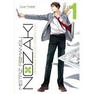 Mistrz romansu Nozaki - 1