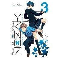 Mistrz romansu Nozaki - 3