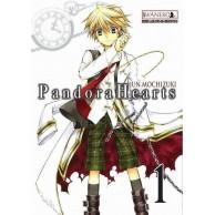 Pandora Hearts - 1