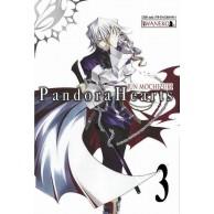 Pandora Hearts - 3