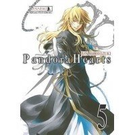 Pandora Hearts - 5