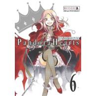 Pandora Hearts - 6