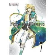 Pandora Hearts - 7