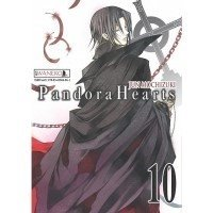 Pandora Hearts - 10