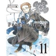Pandora Hearts - 11