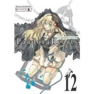 Pandora Hearts - 12