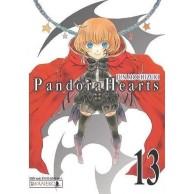 Pandora Hearts - 13