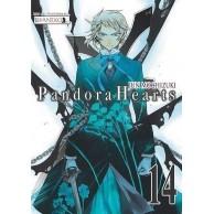 Pandora Hearts - 14