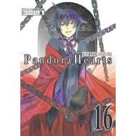 Pandora Hearts - 16