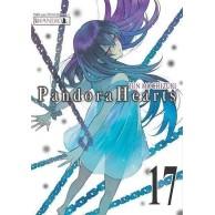 Pandora Hearts - 17