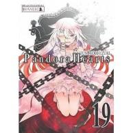 Pandora Hearts - 19
