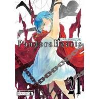 Pandora Hearts - 21