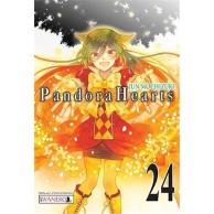 Pandora Hearts - 24