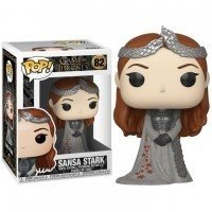 Figurka Funko POP TV: Game of Thrones - Sansa Stark - 82 Funko - Gra o Tron Funko - POP!