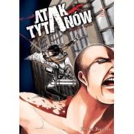 Atak Tytanów (Shingeki no Kyojin) - 2