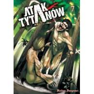 Atak Tytanów (Shingeki no Kyojin) - 7