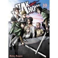 Atak Tytanów (Shingeki no Kyojin) - 10 Shounen JPF - Japonica Polonica Fantastica