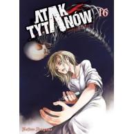 Atak Tytanów (Shingeki no Kyojin) - 16 Shounen JPF - Japonica Polonica Fantastica