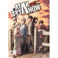Atak Tytanów (Shingeki no Kyojin) - 17