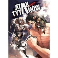 Atak Tytanów (Shingeki no Kyojin) - 19