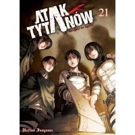Atak Tytanów (Shingeki no Kyojin) - 21