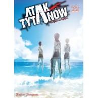 Atak Tytanów (Shingeki no Kyojin) - 22