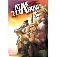 Atak Tytanów (Shingeki no Kyojin) - 23