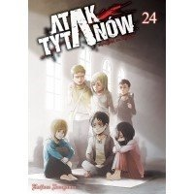 Atak Tytanów (Shingeki no Kyojin) - 24