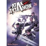 Atak Tytanów (Shingeki no Kyojin) - 26