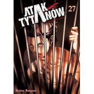 Atak Tytanów (Shingeki no Kyojin) - 27
