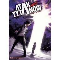 Atak Tytanów (Shingeki no Kyojin) - 30 Przedsprzedaż JPF - Japonica Polonica Fantastica